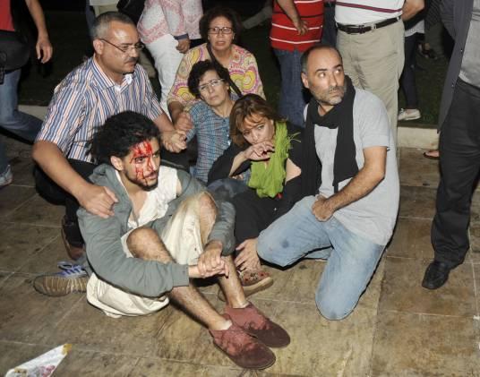 khadija répression