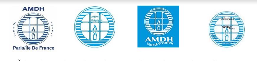 sections européennes logo